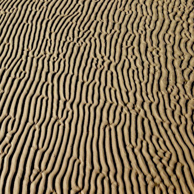 zandpatroon
